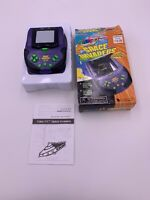 Space Invaders Hand Held Game by Color FX Custom for Radio Shack