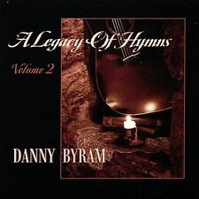 NEW A Legacy of Hymns, Vol. 2 (Audio CD)