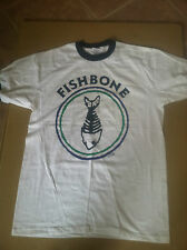 Fishbone 2000 Promo T shirt Never Worn Promo & the Familyhood Cd Usa Mint