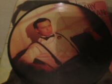 """GARY NUMAN - THIS IS LOVE 7"""" SINGLE PICTURE DISC - SYNTH POP"""