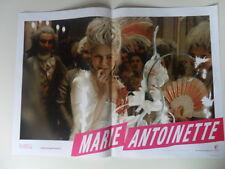 """LOCANDINA FILM """"MARIE ANTONIETTE"""" (D)"""
