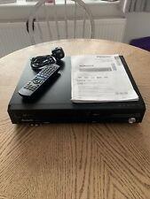 Panasonic DMR-EZ47V DVD VHS VIDEO Recorder COMBI HDMI Transfer VHS Tapes To DVD