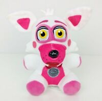 Funko Collectible Plush  Five Nights at Freddys Sister Location FUNTIME FOXY