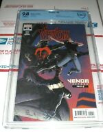 VENOM  NO.29  CBCS  9.8  2020   MARVEL  * LIKE CGC *  L@@K   *NEW IN MINT SLAB*