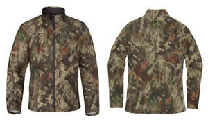 Browning Men's Hells Canyon Speed Javelin Jacket Camo Size XL New 30485432040 ⭐️