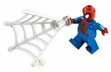 LEGO SUPER HEROES MARVEL - MINIFIGURA SPIDER-MAN SET 76058 - ORIGINAL MINIFIGURE