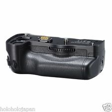 Genuine PENTAX Battery Grip D-BG6 for K-1 From Japan dust proof / drip proof