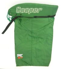 """Nos Cooper Mbpsu Hockey Pant Shell Green Canadian Made ~ Size: Mens 34"""" Medium"""