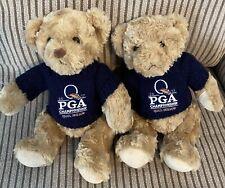 2017 PGA Championship Golf Tournament Teddy Bears