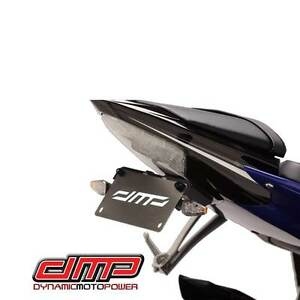 Yamaha 2006-16 YZF-R6  DMP Fender Eliminator Tail Light & Signals NOT Included