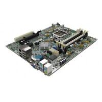 HP 615114-001 611794-000 LGA 1155 Q65 4 x DDR3 DisplayPort BTX Motherboard