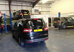 Ford Galaxy 2.0 tdCi 2007-2009  Auto Automatic gearbox repair juddering fault