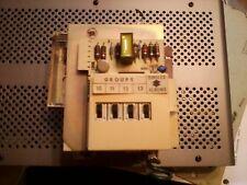 Keyboard switch assembly Seeburg Jukebox remote Electronic Console Wallbox