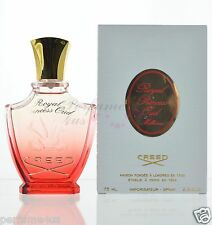 Royal Princess Oud by Creed Women  Eau De Parfum Spray 2.5Oz /75mL New In BOX