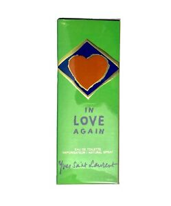 In Love Again  by YSL