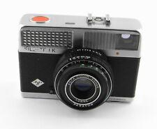 Sucherkamera AGFA SILETTE LK sensor mit Color-Agnar 1:2.8/45 - # AB 4894 BC