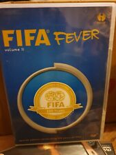 Fifa Fever Vol 2 DVD