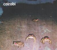 CAIROBI - CAIROBI LIMITIERT,PINKES VINYL,BONUSTR  VINYL LP + MP3 NEW!