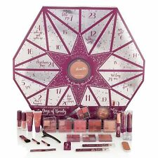 Christmas Beauty Advent Calendar - Sunkissed Make Up