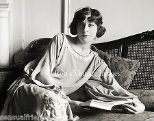 New York City Photo Fanny Brice Ziegfeld Follies Star 1921 Funny Girl 8x10