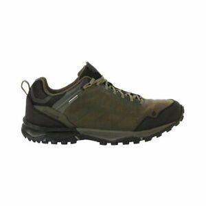 Lafuma Access Clim M vert, chaussure basse de randonnée homme