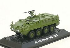 Amercom 1:72 M1126 Stryker ICV armored personnel carrier US Army 2003 ACBG14
