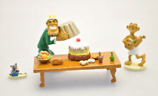 2334 - Le pudding à l'arsenic - Astérix - Pixi
