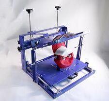Hat Printer Screen Printing Baseball Cap Press Machine Adjustable Diy Tool