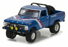 GREENLIGHT 1/64 ALL-TERRAIN SERIES 5 1970 FORD F-100 DIECAST CAR 35070-B
