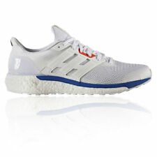 Calzado de hombre zapatillas fitness/running adidas color principal blanco