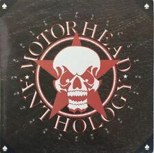 MOTORHEAD ANTHOLOGY 2-LP RAW POWER UK 1985 EX+ FAST DISPATCH