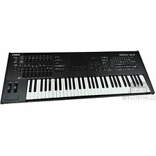 YAMAHA MOTIF XF6 Workstation Synthesizer  ⏩  + 1 Jahr Gewährleistung ⏪