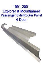 1991-2001 FORD EXPLORER MERCURY MOUNTAINEER  4DR  ROCKER PANEL PASSENGER SIDE