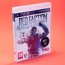RED FACTION ARMAGEDDON nuovo