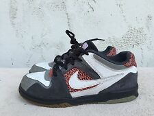 VINTAGE NIKE ONCORE JR 316871 013 GREY/WHITE-RED US Sz 5.5 Y YOUTH