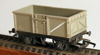 TRI-ANG HORNBY R.243 BR GREY 16 TON MINERAL WAGONS x 3 unboxed
