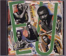 EU - Cold Kickin' It - CD (Virgin 1990 2-91379)