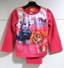 PIJAMA POLAR SKYE PATRULLA CANINA PAW PATROL Pyjamas Pigiama Pajama Pidžama