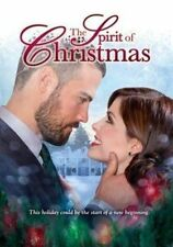 The Spirit of Christmas - DVD Region 1