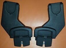 Britax B Dual Pushchair Lower Second Car Seat Adapter For Maxi Cosi Car Seats