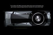 Mac Pro Nvidia GeForce GTX 1080 4K Founders Edition Comme Neuve 8GB GDDR5