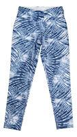Ideology Women's Tie Dye Ankle Length Performance Athletic Yoga Leggings NWT $50
