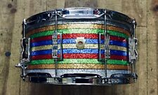 """Ludwig USA 2020 Salesman Snare Drum 14"""" x 6.5""""  Classic Maple"""