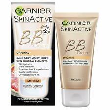Garnier Skinactive BB Crema 50ml-Elige Tu Tono