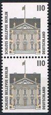 1935 ** BRD 1997,  C/D,  SWK. Schloss Bellevue, Berlin