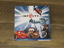 NEW DISNEY INFINITY Complete Wave 1 Set of 21 Power Discs & Exclusive Book RARE