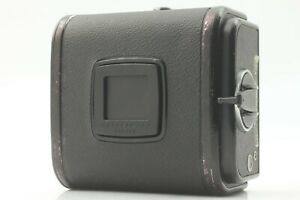 【Exc+4】 Hasselblad A-12 III Black 120 6x6 Roll Film Back Holder From JAPAN 18102