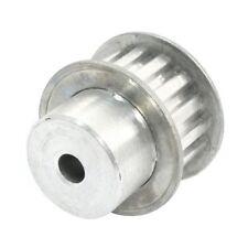 Poulie de distribution a 15 dents en aluminium Alesage 5mm XL type Roue de D2J9