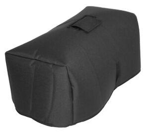 Allen Brown Sugar Amp Head Cover, Water Resistant, Black by Tuki (alle009p)