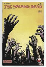The Walking Dead #163 Cover A (Feb 2017, Image Comics) 9.2 NM-